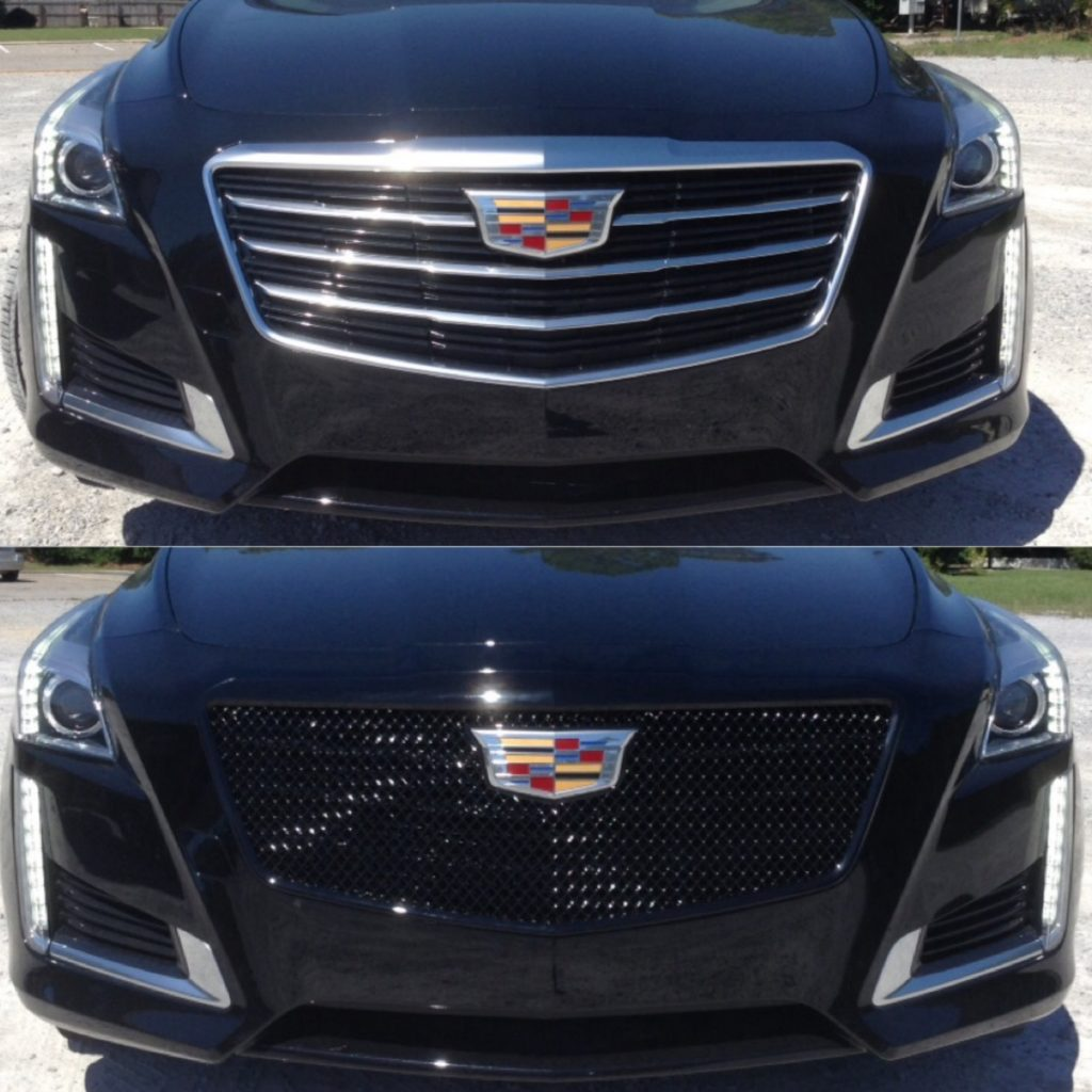 CTS ABS6448blk
