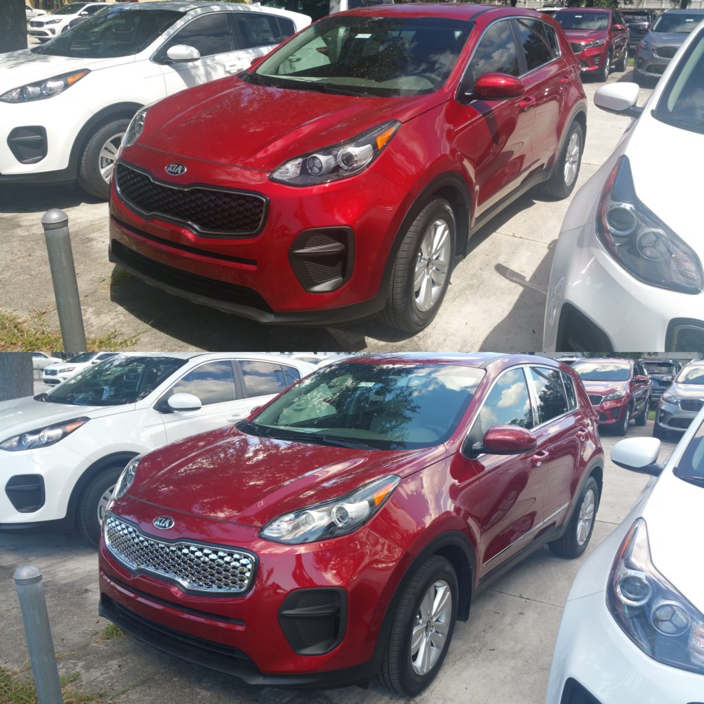 Sportage ABS418